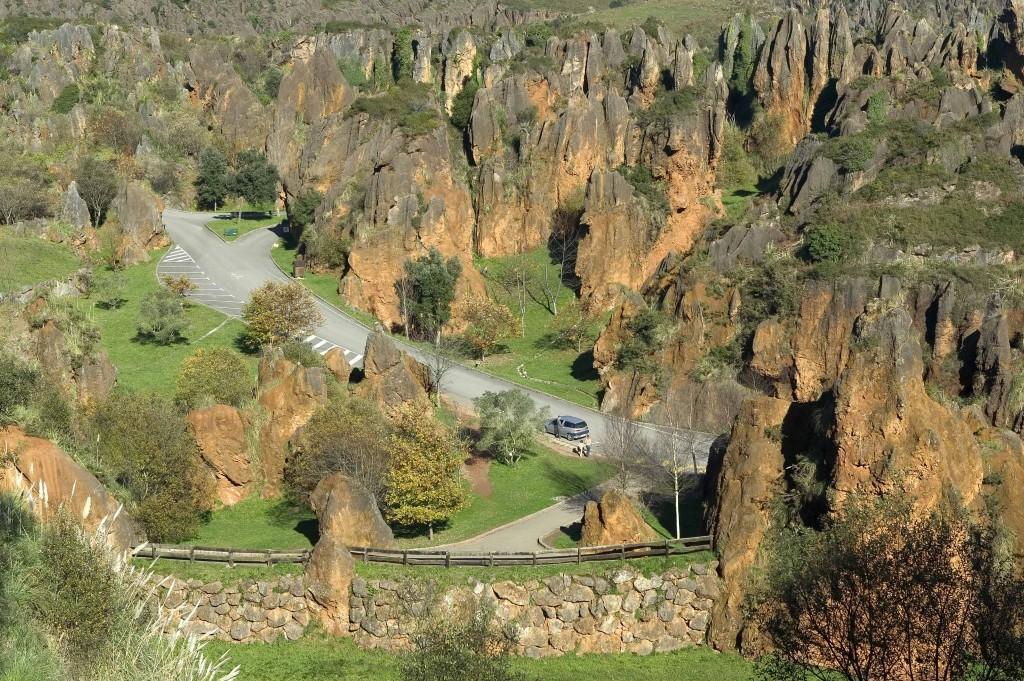 Naturpark Cabárceno